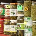 Mai puţine sucuri şi conserve decât în prima jumătate a anului 2014