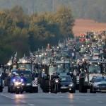 Agricultorii vor să blocheze drumurile naţionale