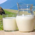 Laptele mai ieftin decît apa plată în UE