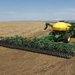 Granturi pentru procurarea tehnicii No-Till şi Mini-Till pentru agricultori