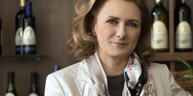 Contesa Vinului, Mihaela Tyrel de Poix: viticultura românească, o avere naţională