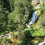 Cea mai pură apă de pe planetă se găseşte în România!