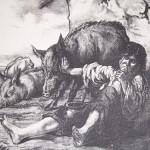 Cum trăiau ţăranii în Evul Mediu?