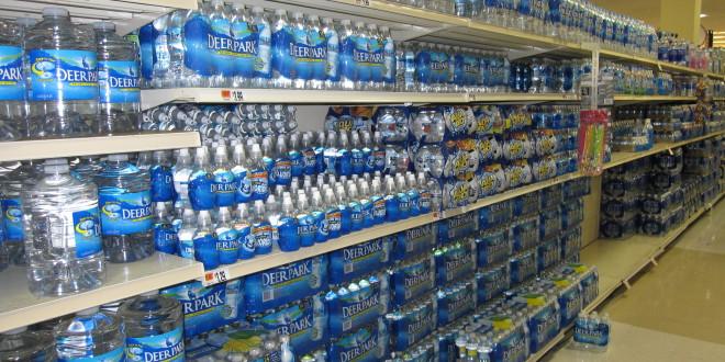 San Francisco a interzis vânzarea apei la peturi