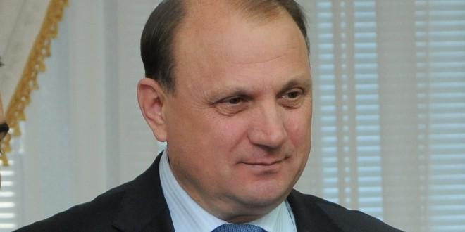 """Vasile Bumacov: """"Eu intrasem în dizgraţie, atunci când m-am opus foarte dur la colectarea dijmei la export…"""""""