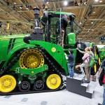 Cum va arăta tractorul viitorului?