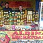 Cum a reuşit un tânăr apicultor din Argeş să-şi transforme pasiunea într-o afacere de succes