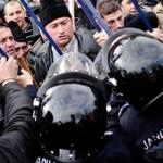 Fermierii din România ameninţă cu declanşarea protestelor de stradă