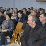 Noi tehnologii de protecţie a plantelor prezentate agricultorilor din Floreşti