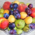 Ţările UE vor exporta fructe în SUA