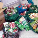 Seminţe de legume de contrabandă