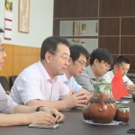 Investitori chinezi sunt interesaţi de agricultura Republicii Moldova