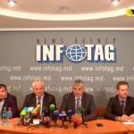 Agricultorii din Republica Moldova anunţă că vor organiza proteste