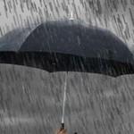 Cod portocaliu de ploi puternice