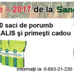 Promoţie de primăvară de la Sanctum AG