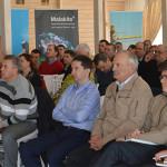 Noi tehnologii de protecţie a culturilor cerealiere cu produsele BASF (video)