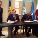 Republica Moldova va primi 18 milioane USD din partea IFAD