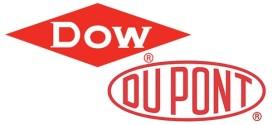 Dow Chemical şi DuPont primesc acordul SUA pentru fuziune