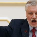 Serghei Mironov propune interzicerea importurilor de băuturi alcoolice din SUA și Uniunea Europeană