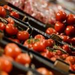 Rusia nu va elimina complet embargoul asupra importurilor de tomate din Turcia