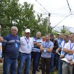 Seminar BASF dedicat culturilor multianuale. Reportaj foto