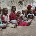 Foametea la nivel global din nou în ascensiune, provocată de conflicte și schimbările climatice, se arată într-un nou raport al ONU