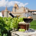 Franţa va avea cea mai proastă producţie de vin din ultimii 60 de ani