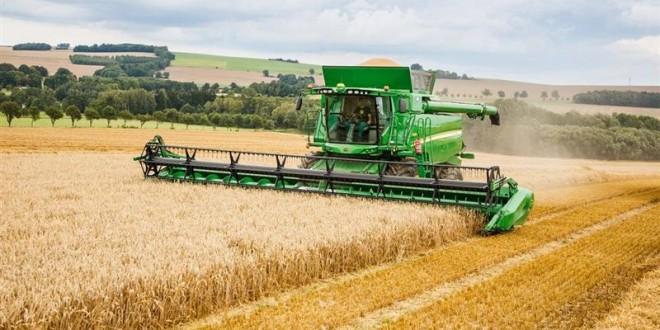 Producția de grâu la nivel mondial va scădea în 2018