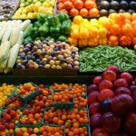 Preţurile fructelor şi legumelor în Uniunea Europeană – în uşoară scădere