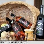 Un viticultor din România a câștigat piața germană cu un vin bio, aromatizat, pentru fiert