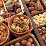 Toxine fungice în nuci şi fructe uscate descoperite în Germania