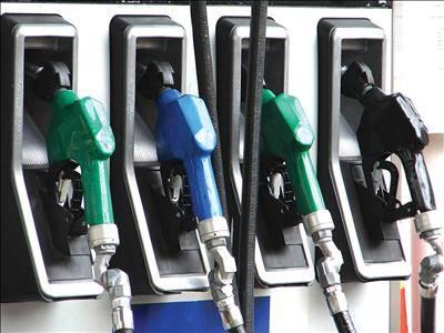 Se scumpește benzina și motorina. Faceți plinul!