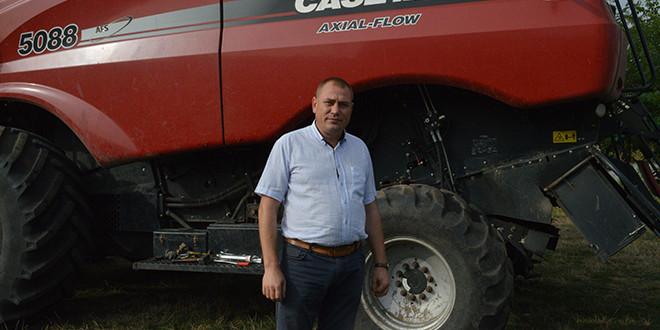 În agricultură, dacă respecți tehnologia și faci toate lucrările la timp – vor fi și rezultate!