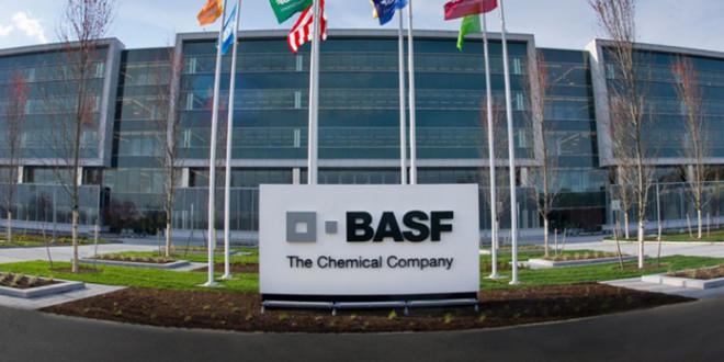 BASF будет искать новые химические соединения с помощью ДНК-технологий