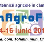 """TehAgroFest-2018"" – o expoziție agricolă inedită"