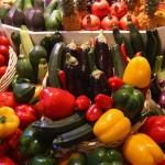 Pesticidele din alimente în UE sînt la un nivel mai mult decît acceptabil