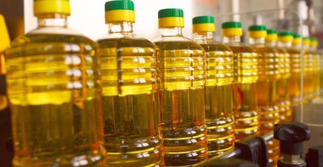 Producția de ulei de floarea soarelui ar putea stabili un nou record