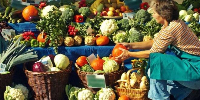 191,6 mln euro – pentru promovarea produselor agricole din UE
