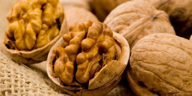 В Молдове значительно снизились цены на ядро грецкого ореха
