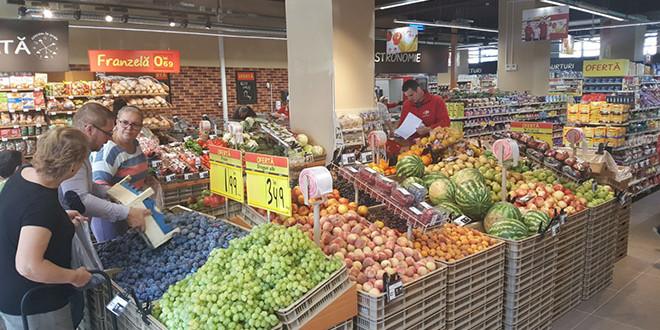 România importă cele mai mari cantități de struguri și prune din Republica Moldova