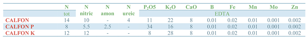Microsoft Word - Calfon-tabel