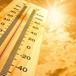 Lumea s-ar putea confrunta cu noi temperaturi anuale record în următorii cinci ani