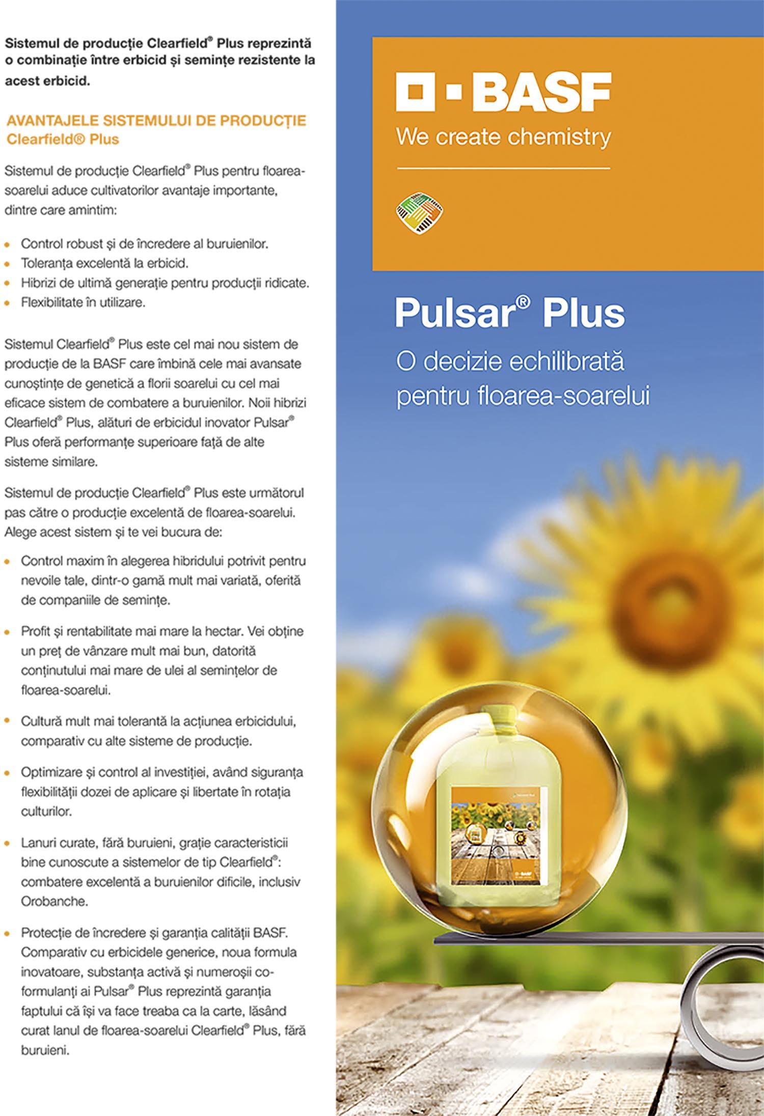 BASF Pulsar+Kapris