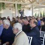 Noi tehnologii de protecţie a culturilor cerealiere și tehnice cu produsele BASF. Galerie foto