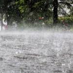 Cod Galben de ploi pentru această seară: Se așteaptă grindină și averse de până la 35l/m2