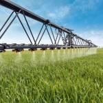 Concluziile Eurostat privind vânzările de pesticide