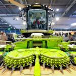 Covid-19 a blocat marile show-uri agricole europene