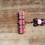 BASF și Bosch au creat un centru comun pentru dezvoltarea soluțiilor inteligente de semănat și fertilizare
