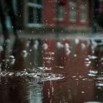 Meteorologii prognozează ploi pe întreg teritoriul țării
