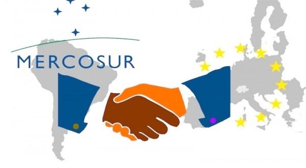 Fermierii europeni se opun acordului cu Mercosur